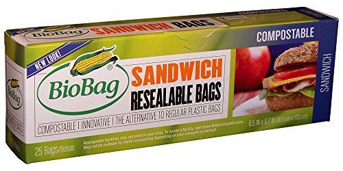 Sandwich & Storage Bags
