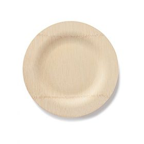 At Bambu we believe it is not just about the end product but about the entire process. Not just about what you make but about how you make it and under ...  sc 1 st  Compostable & Buy Bambu Round Veneerware Plates Now! Only $7.86