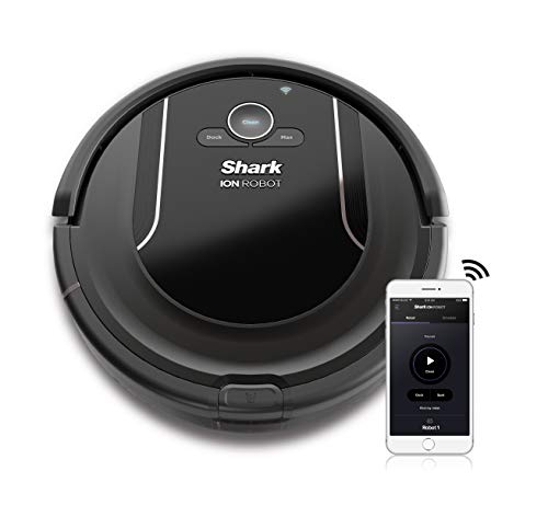 Buy Shark Robot Vacuum Carpet And Hard Floor Cleaner Now