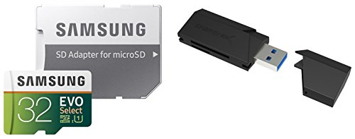 Samsung-MB-ME32GAAM-32GB-MicroSDHC-EVO-Select-Memory-Card-with-Adapter-0