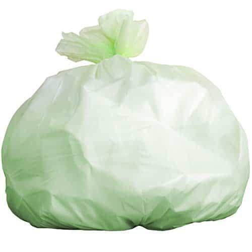 Tall 13 Gallon Garbage Bags